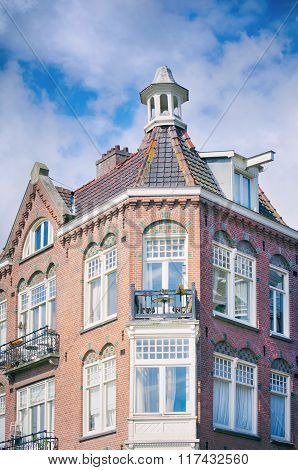 Architecture Of Netherlands, Europe