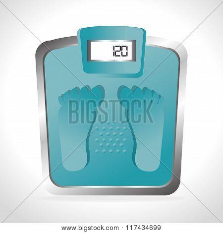 weight measure design
