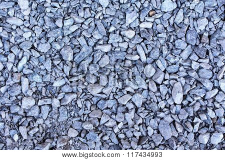Rubble Surface