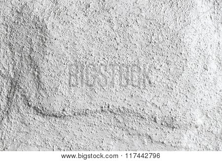 The Texture Of The Decorative Stone