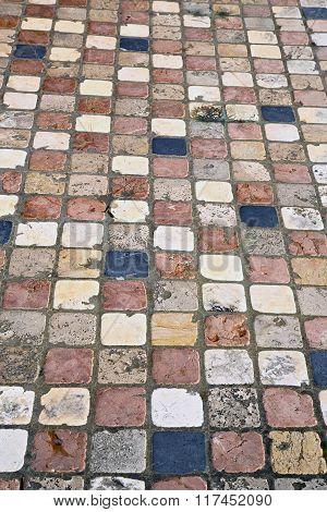 Varano Borghi  Street Lombardy Italy  Varese Abstract