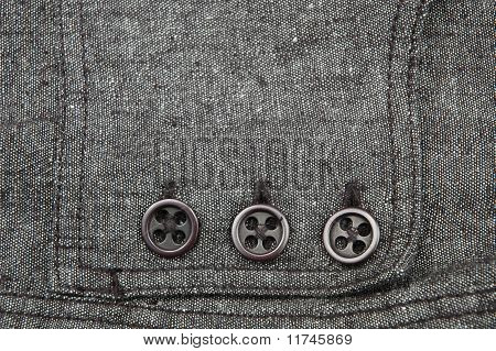 Linen And Buttons