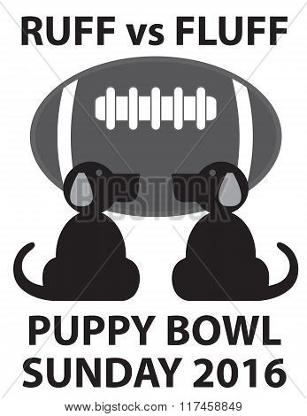 Puppy Bowl 2016