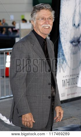Tom Skerritt at the Los Angeles Premiere of