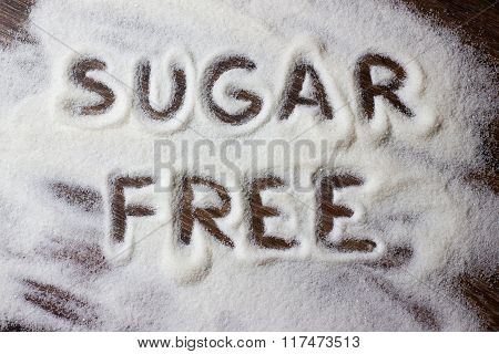 Sugar Free Meal