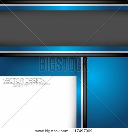 geometric rectangle polygon material corporate background
