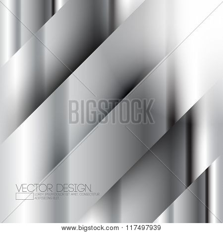 diagonal metallic concept material abstract background