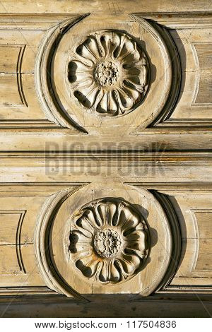 Abstract   Wood Lombardy    Varese Lonate Pozzolo