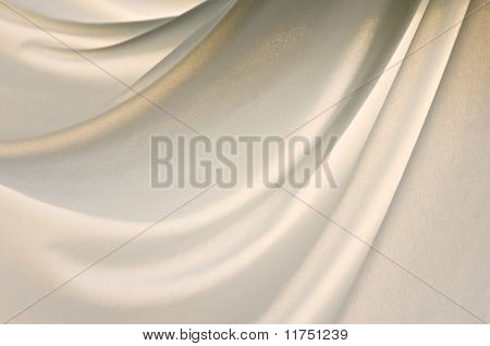 Light Colored Fabric Background