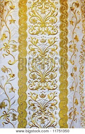 Holy Pattern