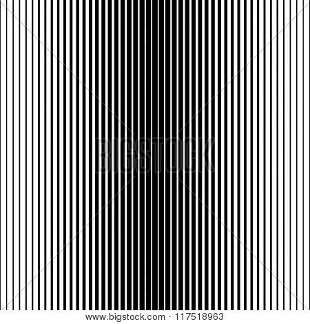 Geometric seamless pattern. Simple regular background.