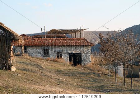 Old Orhei - Historical And Archaeological Complex,