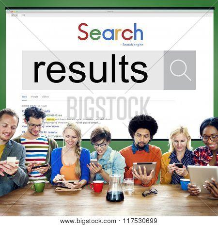 Results Achievement Assessment Development Concept