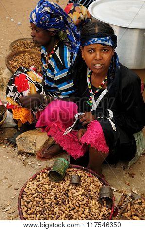 Ethiopian Markets