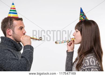 New Year's Fun