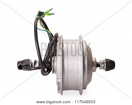 Motor For Electric Bike