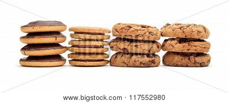 Group Of Cookies