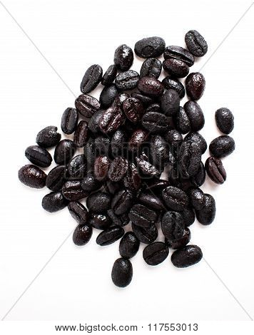 ?offee Beans