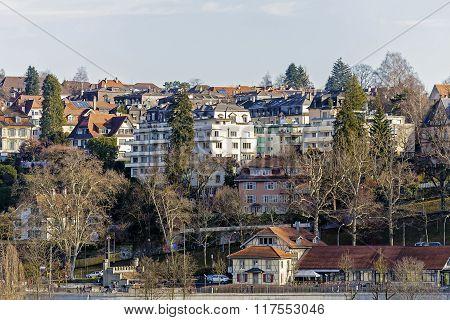 Houses In Bern