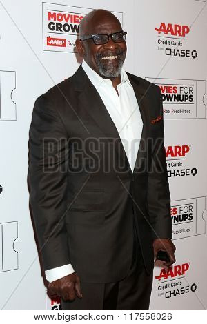 LOS ANGELES - FEB 8:  Chris Gardner at the 15th Annual Movies For Grownups Awards at the Beverly Wilshire Hotel on February 8, 2016 in Beverly Hills, CA