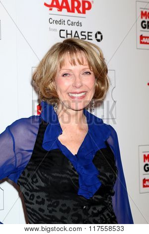LOS ANGELES - FEB 8:  Susan Blakely at the 15th Annual Movies For Grownups Awards at the Beverly Wilshire Hotel on February 8, 2016 in Beverly Hills, CA