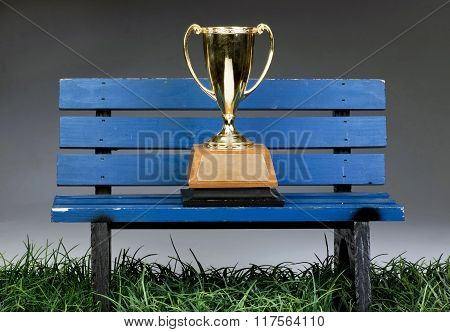 Bench Trophy.