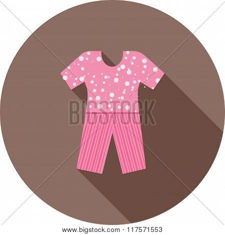 Pyjamas Suit