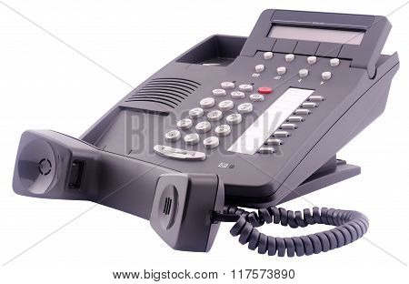 Digital Telephone Se Off-hook