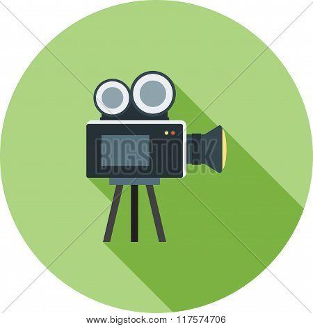 Video Camera II