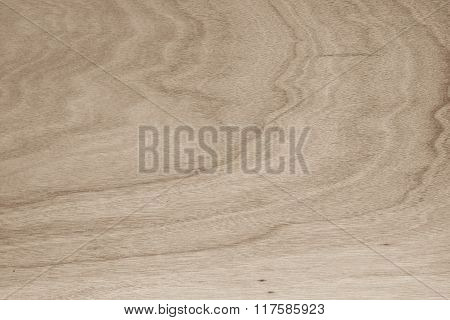 Wood Plank Brown Texture Background. Wood All Antique Cracking Furniture Painted Weathered White Vin