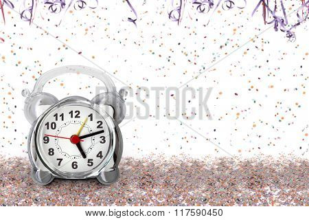 Carnival time - Early or too late - Alarm Clock