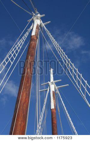 Sails Down