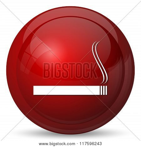 Cigarette Icon