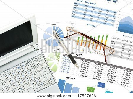 Bussiness Finance