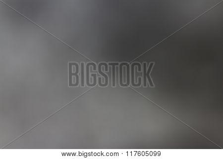 Foggy Grey Background