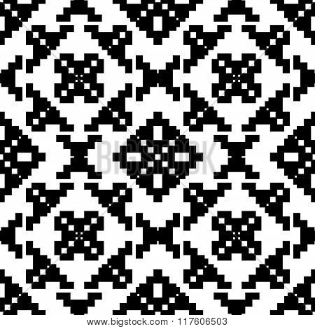 Universal Different Geometric Seamless Patterns