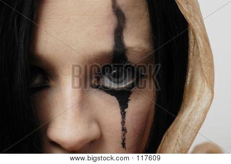 Gothic Frau