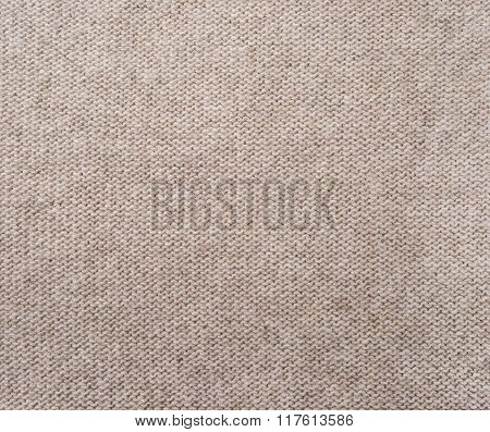 Knitted Fabric Texture, Background