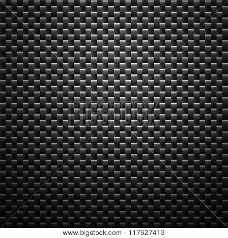Geometric grid background.