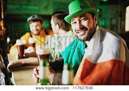 Irish tradition