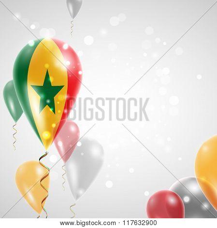 Flag of Senegal