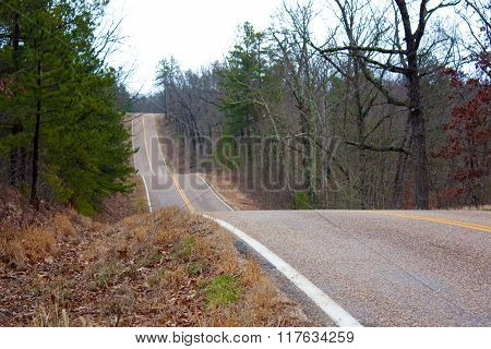 Rural Highway