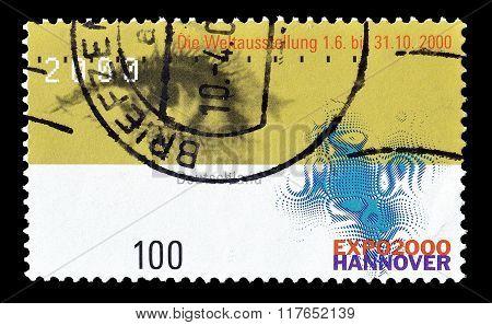 Germany 2000