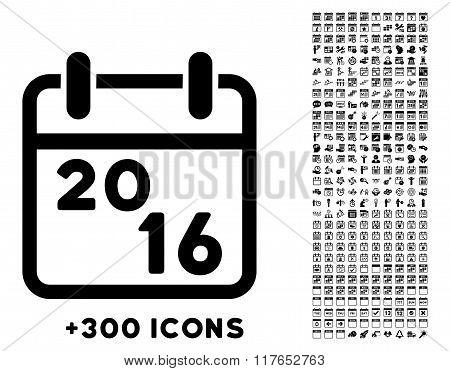 2016 Plan Icon