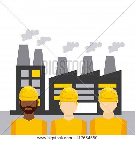 industrial security design