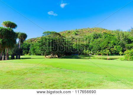 Landscape Club Heaven