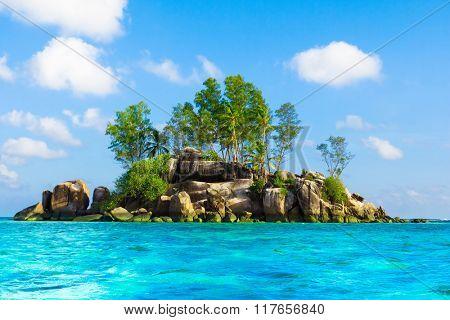 Water Island Lagoon