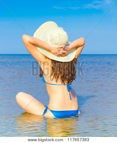 Water Fun Beach Fun