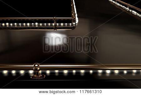 Stripper Stage