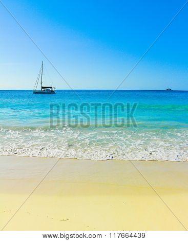Resort Waters Surf